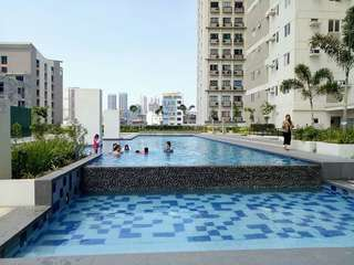 Condo for sale in Amaia skies Avenida