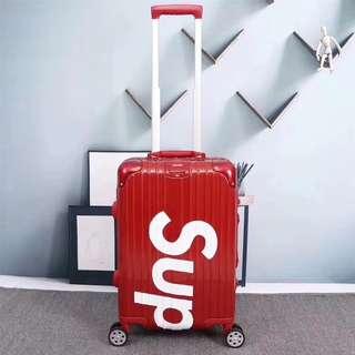 Supreme Luggage