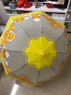 蛋黃哥直傘(限兩把)