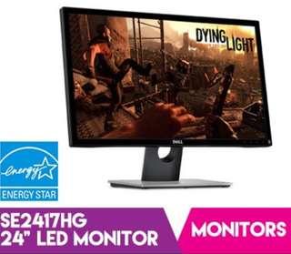 DELL SE2417HG 24 inch LED Monitor