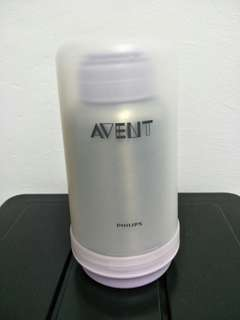 AVENT flask