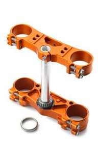 Ktm 2017 triple clamp n ori top mount