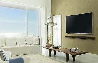 "Samsung 65"" Premium UHD 4K Flat Smart TV Series 7 (Full Warranty)"