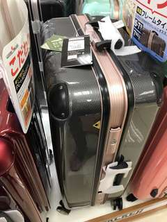 Japan legend walker luggage