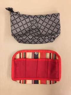 🚚 化妝包 小包 旅遊盥洗包
