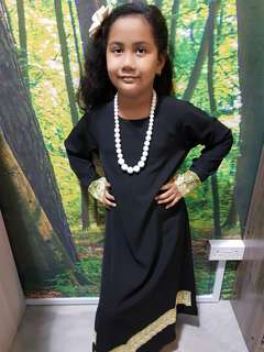 **Clearance Sale** Brand New Lacey Girls Long Dress
