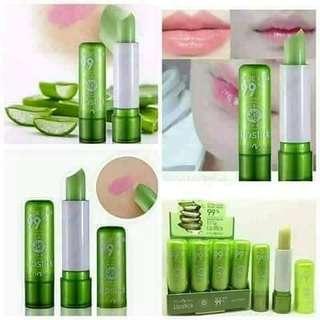 Aloevera Lipstick