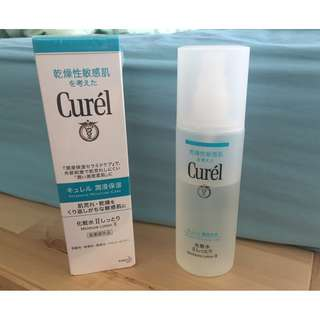 Kao Curél Toner ll for Sensitive Skin (150ml)