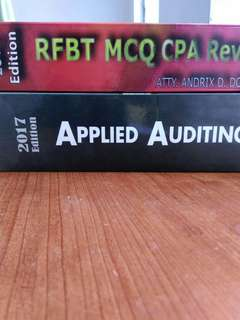 Applied auditing 2017 ed