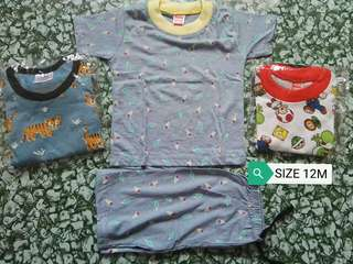 PLAYSET SIZE 12M