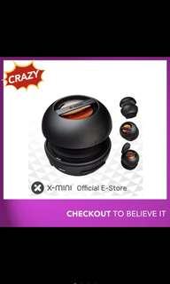 X-Mini Kai 2 Wireless Bluetooth Speaker