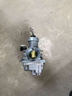Rxz Carburater