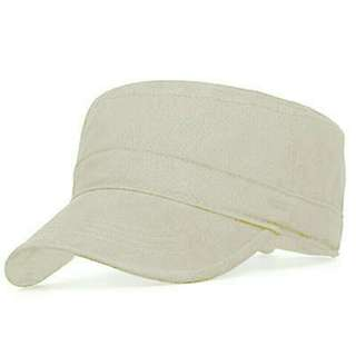 Off White Army Flat Top Cap