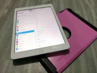 Ipad Air 1 wifi + cellular
