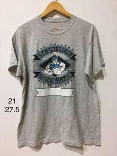 T-shirt San Gorgonio