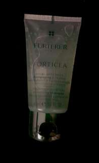 Sealed Rene Furterer Forticea thinning hair ritual stimulating shampoo 50ml