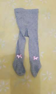 Legging / Stocking Baby (Abu2 Pita)