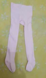 Legging Tutup kaki / Stocking Baby PINK