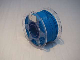 PLA Blue 3D Printing Filament 2.85mm 1kg