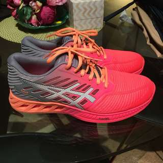 ASICS running/sports shoes