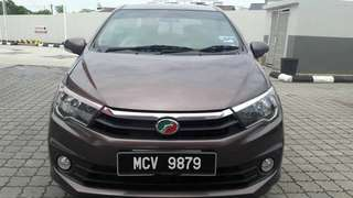 Used perodua bezza 1.3 advance