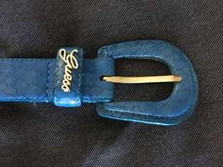 Brand New Ladies Guess Belt