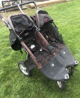 Valco Baby double stroller