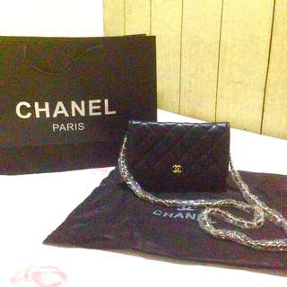 CHANEL Caviar