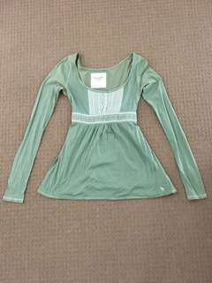 Reduced Abercrombie And Fitch Top