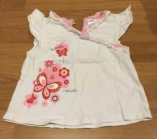 Anakku blouse