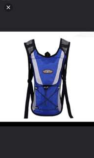 Brand new cycling/running/hiking bag for water bag