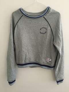 Wrangler jumper size 10