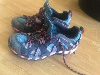 Original Merrell Shoes
