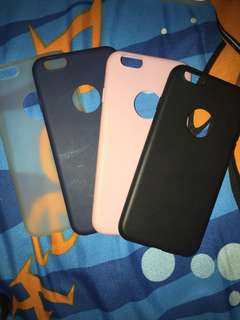 PAKET CANDY CASE IPHONE 6/6s