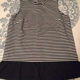 J Crew Top REDUCED