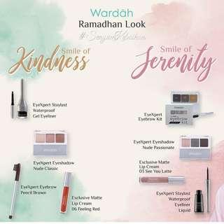 Wardah Eye brow pencil SALE $6 nett price wardah cosmetic halal make up beauty