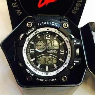 🌼G-shock Watch