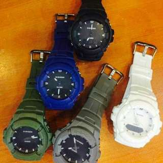 🌼G-Shock Watch Best seller