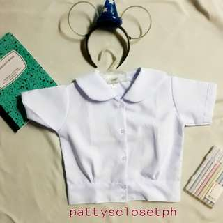 School Uniform (All sizes available)