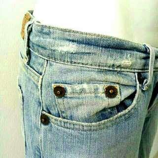 Original Guess long pants