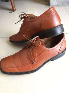 Delli Aldo Mens Shoes
