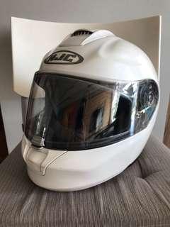 HJC Modular Helmet - Rpha Max Evo (M size)