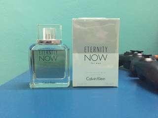 Offer ↔️ Perfumes CALVIN KLEIN-Eternity Now