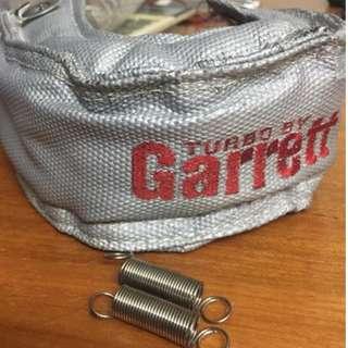 Garrett Turbo Blanket T2