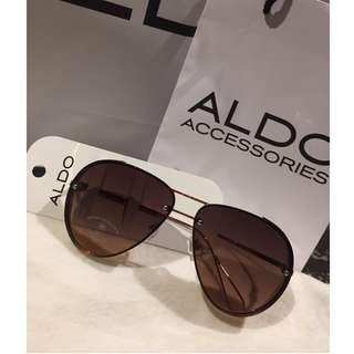 New ALDO Treliwia Sunglass (brown)