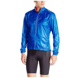 BNWT Sugoi Men's Helium Jacket - Medium/Large