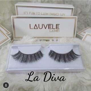 Lauvele Lash