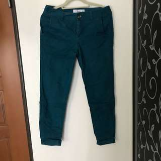 🚚 Bossini 薄長褲