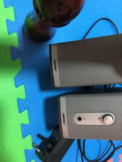Bose Companion 2 喇叭