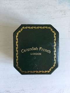 Cavendish French London Earings